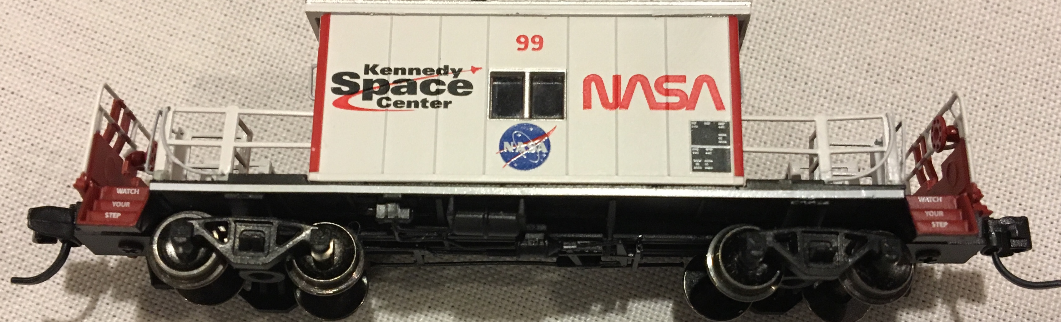 Swap-A-Rama: 2019 N Scale Enthusiast National N Scale Convention